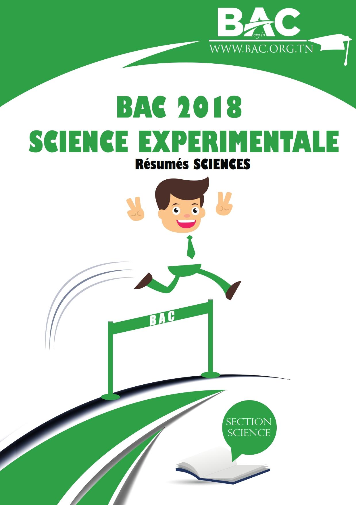 rsums sciences bac - Resume Francais Bac Science